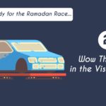 Get Ready for the 2018 Ramadan Race: Step 2