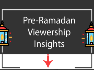 Ramadan 2018 Online Purchase Behaviors