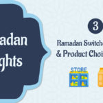 Ramadan Switched Products – Part Three