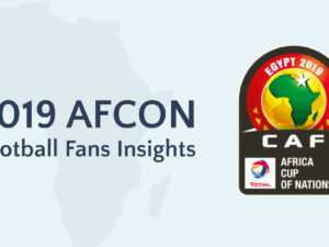 2019 AFCON: Football Fans Insights