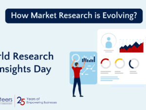 World Research & Insights Day: How Market Research is Evolving?