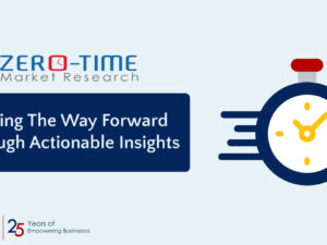Paving The Way Forward Through Actionable Insights