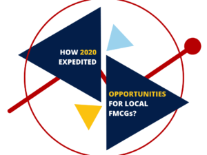 How 2020 Expedited Opportunities For Local FMCGs?
