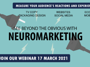 48 Hrs Left For Our Neuromarketing Webinar, Register Now