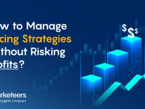 How to Manage Pricing Strategies Without Risking Profits?