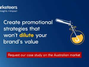 [Case Study] Make Your Promotion as Part of Your Revenue Growth Management