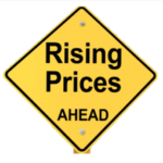 Price Increases, Opportunity or Threat?