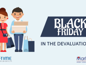 """How Did Black Friday Perform This Year? """"Info-graphic"""""""