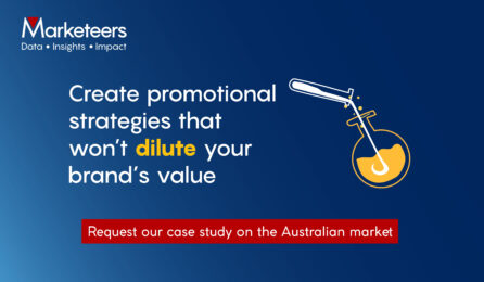 promotional management strategy case study